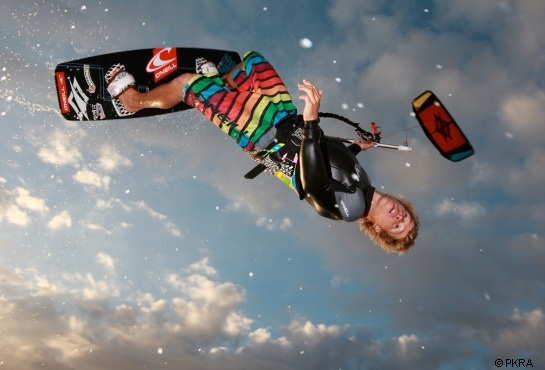IKA announces Euro Freestyle Kiteboarding Championships