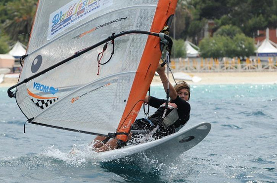 Euro Techno Championships: fast grommets