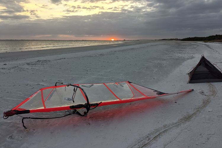 2020 WaterTribe Everglades Challenge: the 300-nautical-mile adventure through the eyes of Anthony Vandenberg | Photo: Vandenberg