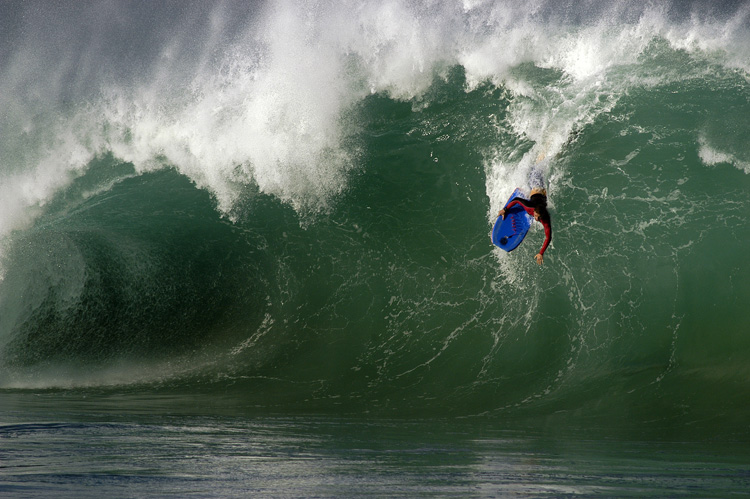 Bodyboarding: it's not impossible until you try it | Photo: Shutterstock