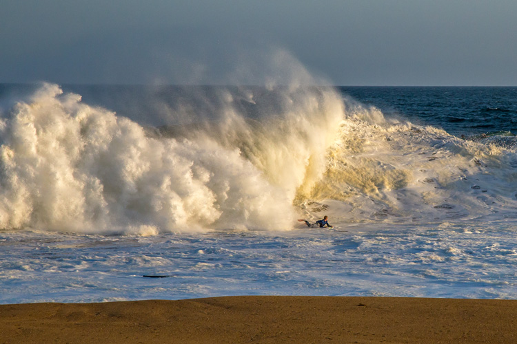 Bodyboarding: impossible is nothing | Photo: Shutterstock