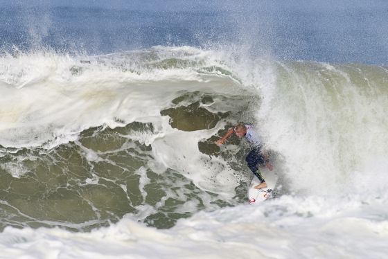 Mick Fanning: another year, another win