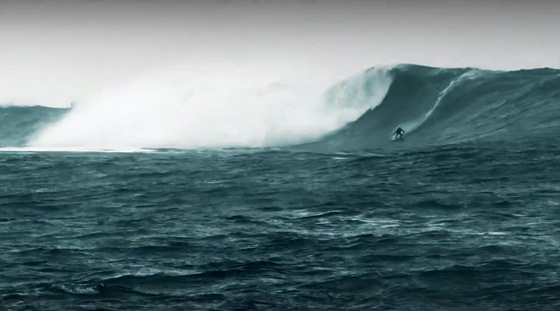 Fathoms Left to Fall: welcome to Mullaghmore Head