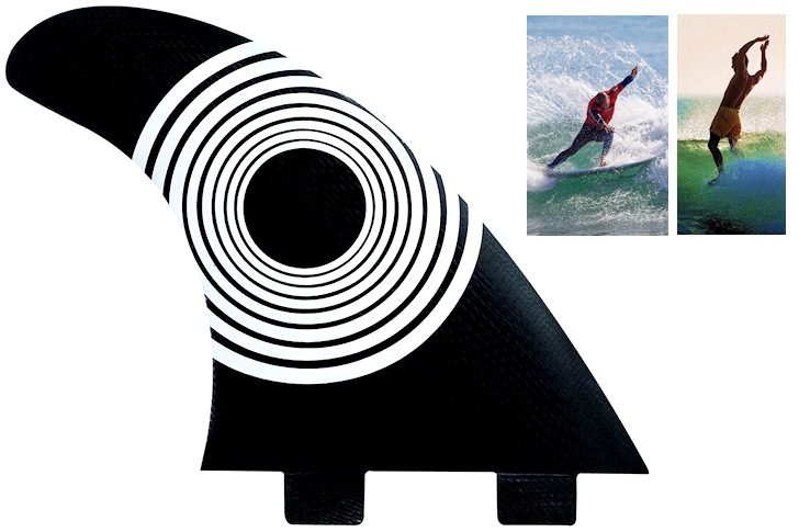 Fins: get the right set for each type of wave