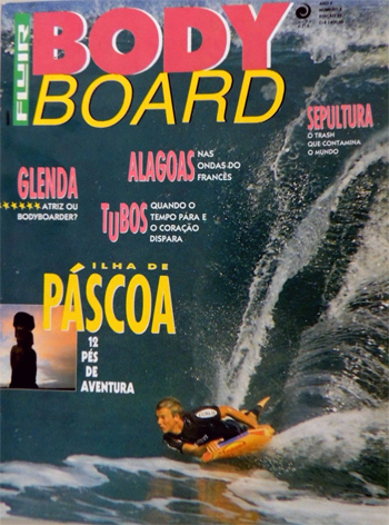 Fluir Bodyboard Magazine