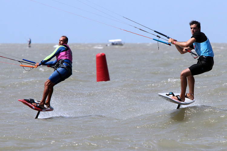 Kiteboarding: who should crown world champions? | Photo: IKA