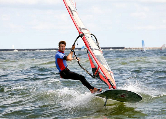 Formula Windsurfing: Europe is loving it