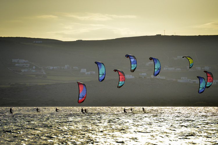 Founders Kite Club: sharing is winning | Photo: Harmady/FKC