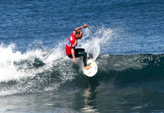Azores Eurosurf 2013: France has led the charge