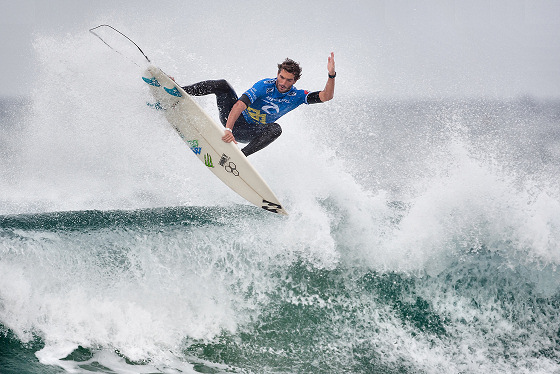 Frederico Morais: a new surfing star is born in Portugal