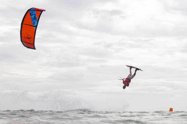 Kiteboarding: the best is yet to come | Photo: Ungaro/VKWC