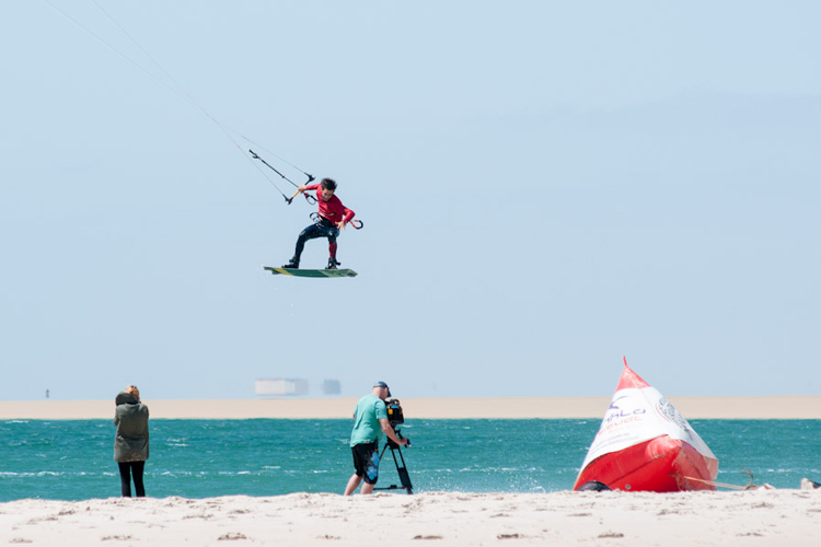 Youth World Cup: freestylers will show what they've got | Photo: VKWC