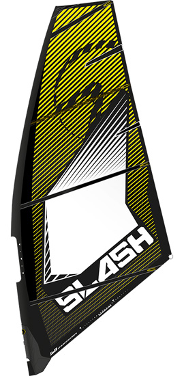 Freestyle Windsurfing Sail