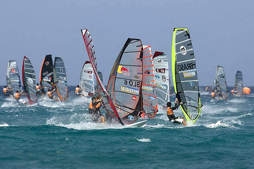 PWA Fuerteventura, day three
