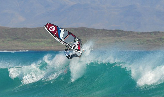 Fuerteventura Wave Classic: ramps make you fly