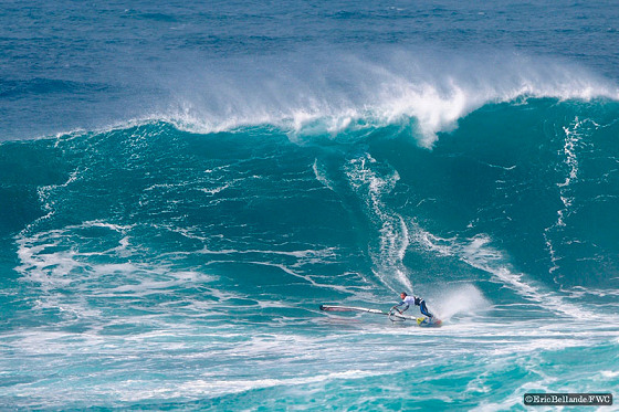 2011 Fuerteventura Wave Classic: destruction and mayhem