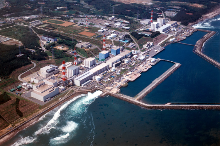 Fukushima Daiichi Nuclear Power Plant: storage for radioactive water will reach its limit by 2022 | Photo: Tepco