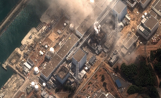 Fukushima: do we still really need nuclear energy?