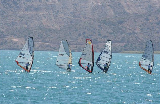 Formula Windsurfing: ...and the winner is Antoine Albeau