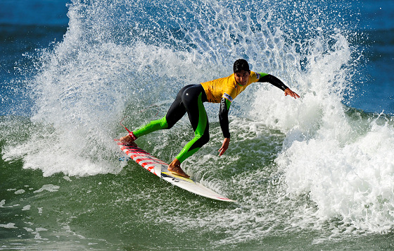 Gabriel Medina: who will stop the Brazilian gun?