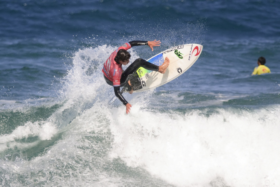 Gabriel Medina: grom king of surfers