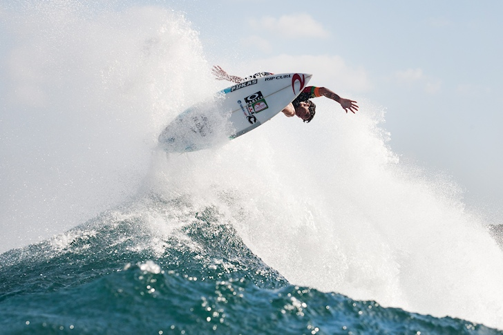 Gabriel Medina: the pride of Brazilian surfing | ASP/Cestari