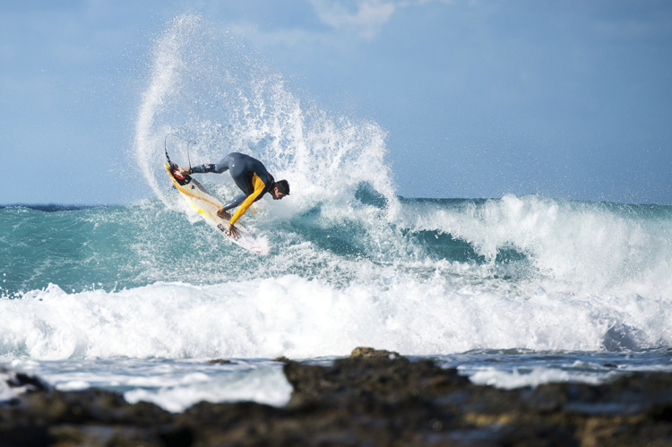 Gabriel Medina: one of the 100 Most Influential People by Time Magazine | Photo: Miller/Red Bull