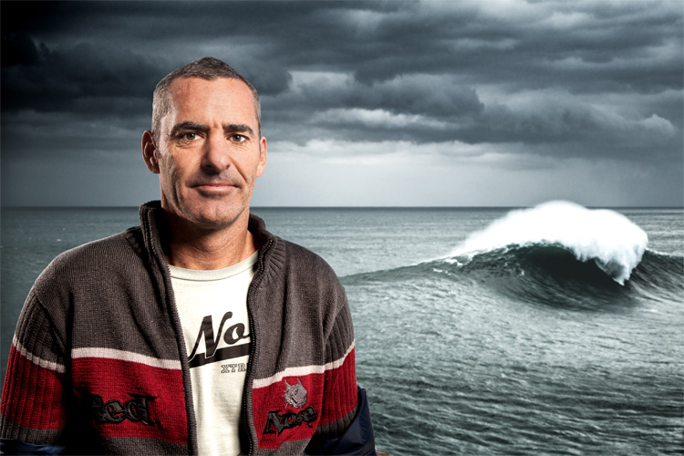 Garrett McNamara: the legendary surfer that put Nazaré on the map of big waves