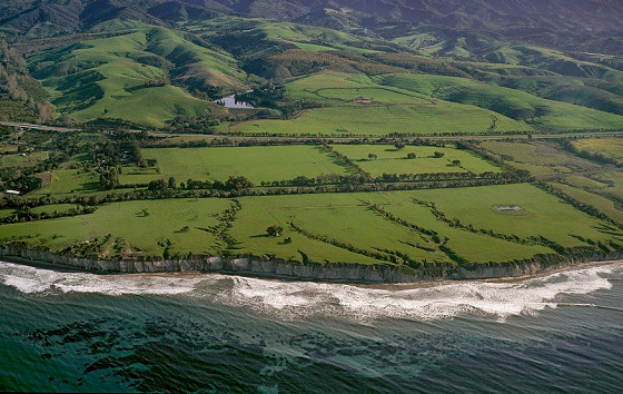 Gaviota Coast: the last pearl of Southern California | Photo: William B. Dewey