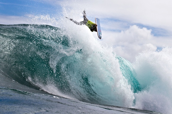 The Glossary of Bodyboarding Terms