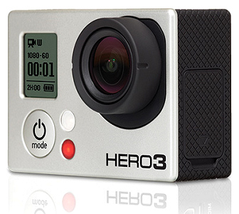Buy the GoPro HD Hero 3