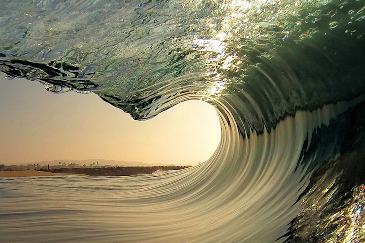 GoPro: a mouth mount will impress friends and family | Photo: Robbie Crawford/GoPro