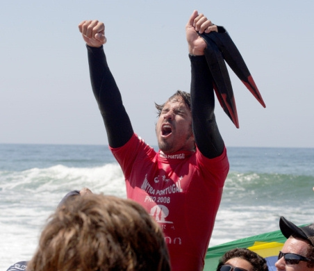 Guilherme Tâmega quits professional bodyboarding