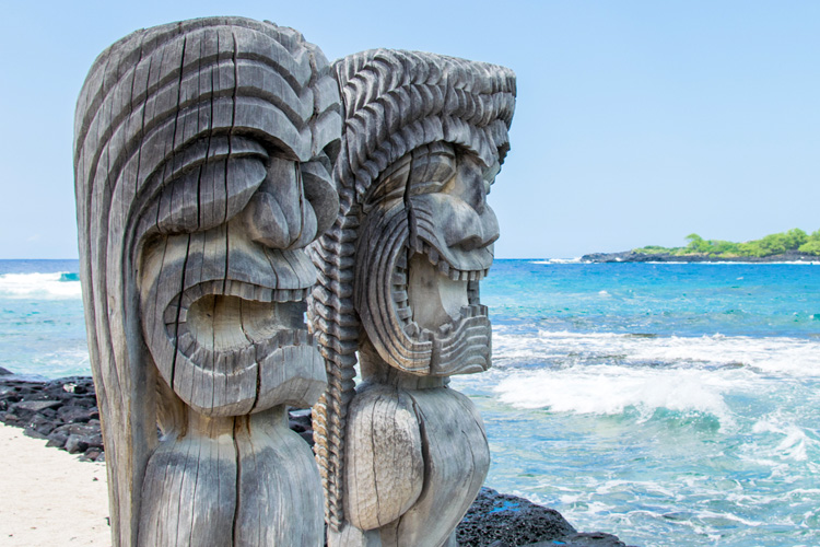 Haole: the word native Hawaiians call foreigners | Photo: Shutterstock