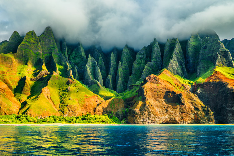 Hawai'i: the origin of the word is still up for debate | Photo: Shutterstock