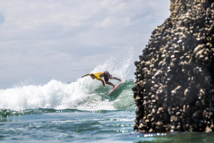 Us Open Of Surfing Huntington Beach Is Home To The Legendary Surf Contest Photo
