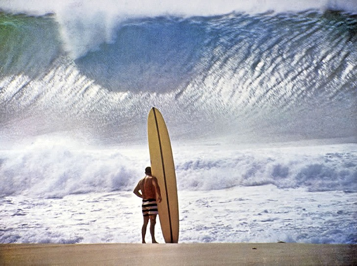 a4d9891c5a9487 The most important dates in the history of surfing