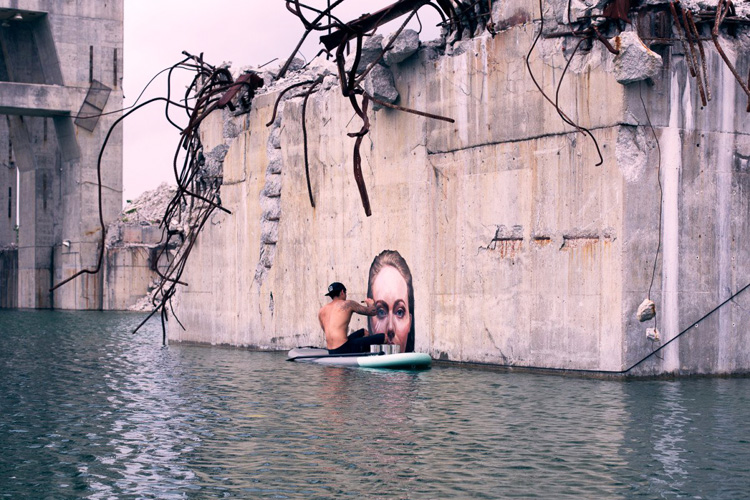 Sean Yoro: tide is the only issue here | Photo: Hulaaa.com