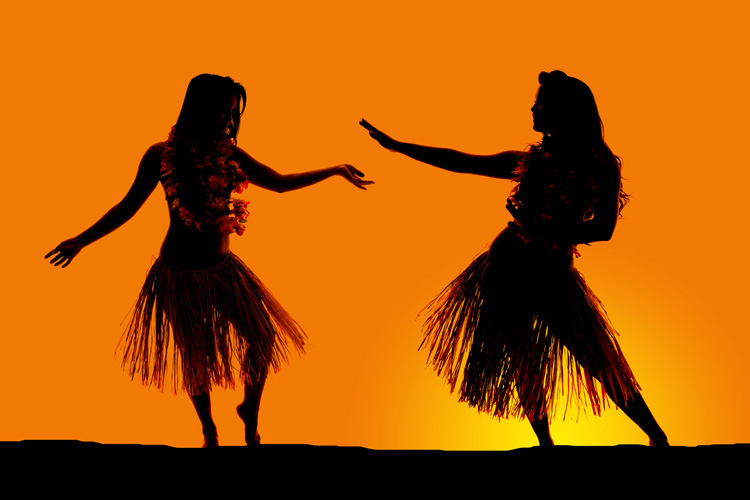 Hula dance: the 19th-century missionaries banned it from Hawaii | Photo: Shutterstock