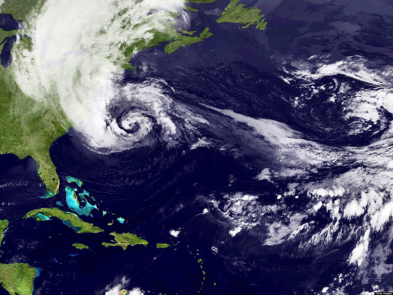 Hurricanes: the 2013 season will be extremely active