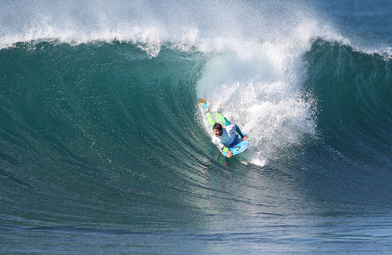 World Bodyboarding Tour: new name, the same waves