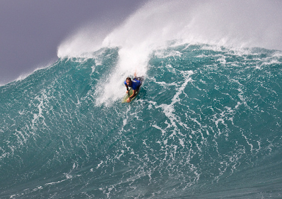IBA World Tour: the world bodyboarding circuit based on the previous season's results