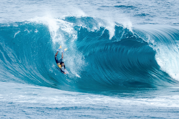 IBC World Tour: professional bodyboarding will have its headquarters in Latin America | Photo: APB