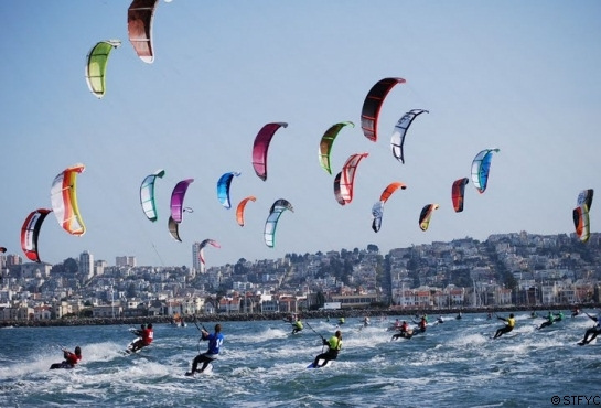KPWT vs IKA: kiteboarding war decided in court