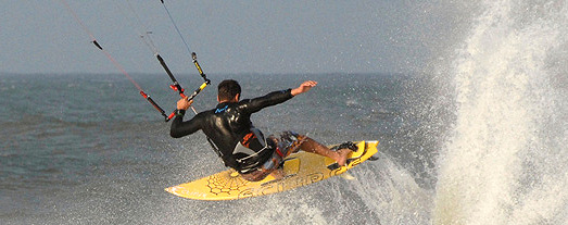 IKO - Level 1 Kiteboarding Instructor