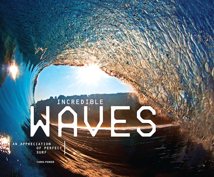 Incredible Waves: a fully deserved tribute
