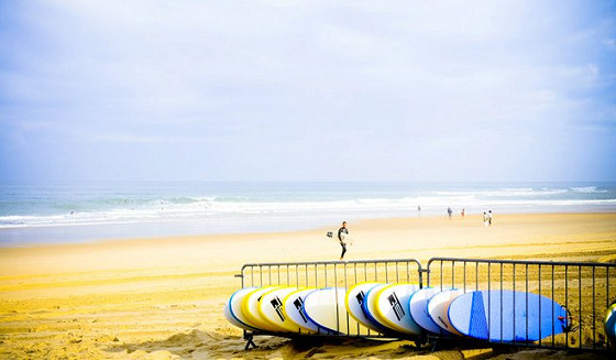 International Surfing Day: grab a board and celebrate life