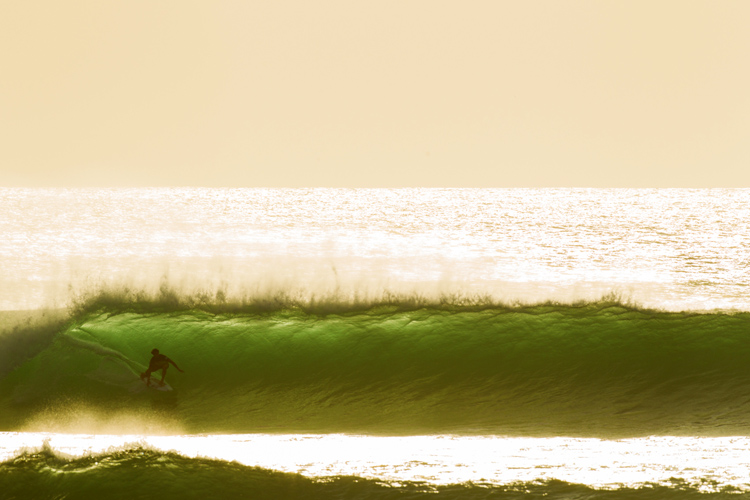 International Surfing Day: go surfing, protect our oceans | Photo: Hammish/Rip Curl