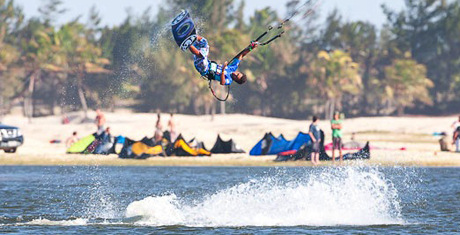 International Kiteboarding Federation