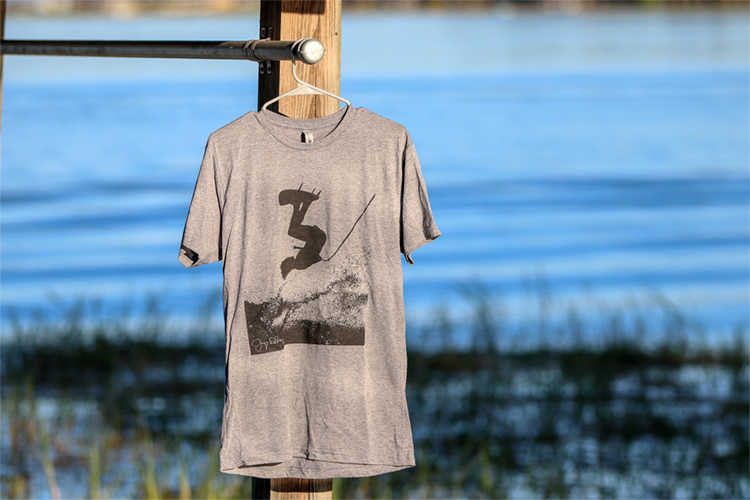 The Inverted Tee: the World Wake Association is celebrating its 30th anniversary | Photo: WWA